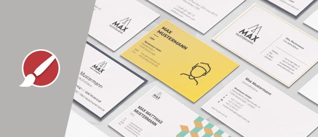 Visitenkarten Online Drucken